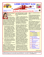 District Bulletin July 2015
