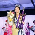 San Mateo Aragon High School Leo President, Dina Zheng